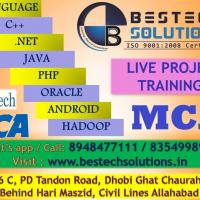 JAVA (CORE AND ADVANCE) at BESTECH SOLUTIONS in Allahabad