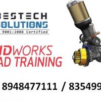 SOLIDWORKS TRAINING / CLASSES at BESTECH SOLUTIONS in Allahabad
