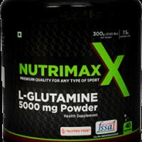 NUTRIMAXX  L-GLUTAMINE at Nutrimaxx in Hyderabad