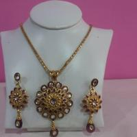 JEWELLERY COLLECTIONS at Medley Fashion Boutique in Changanassery