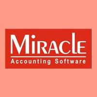 MIRACLE ACCOUNTING SOFTWARE Suitable for Accountant, Traders, Dealers, Distributors, Manufacturers, Wholesalers at AK Technologies in Ahmedabad