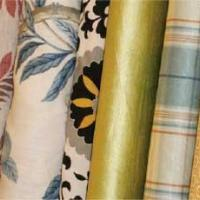 Curtain Materials at City Curtains in Ottapalam