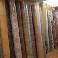 Rexine at City Curtains in Ottapalam