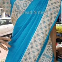 Sarees at Thread 'n' Needle in Perumbavoor