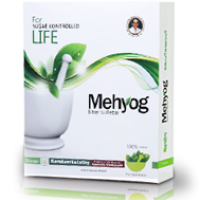 Mehyog Powder 250 gm at Kandamkulathi Francis Vaidyans Ayurveda Vaidyasala PVT LTD in Ernakulam