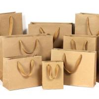 Kraft Paper Bags at Shalom Enterprises in Kottayam