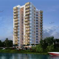 Periyar Winds | Waterfront Flats in Aluva, Cochin at Trinity Builders and Developers in Kochi