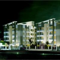 TRINITY -CITADEL at Trinity Builders and Developers in Kochi