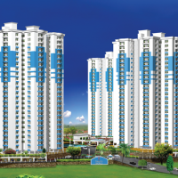 TRINITY - JUPITER at Trinity Builders and Developers in Kochi