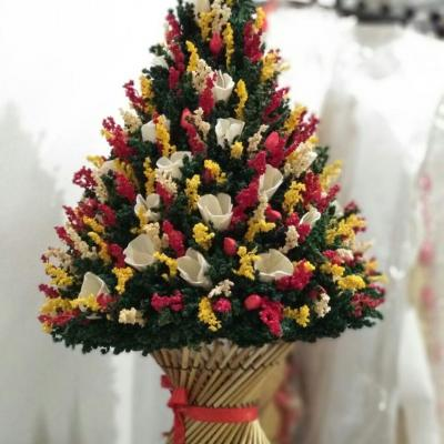 Wedding Bouquet at Comfy Wedding Store in Kothamangalam