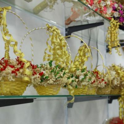 Wedding Garland at Comfy Wedding Store in Kothamangalam