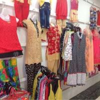 Ladies  Boutique at Monalisa Beauty Care in Pukkattupady