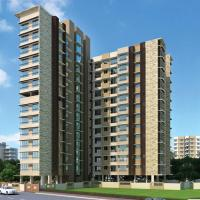 Sheetal Airwings at DGS GROUP Builders & Developers in Goregaon East