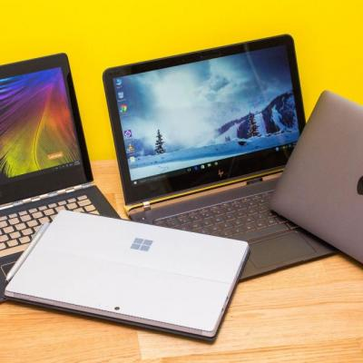 Laptops at SM Home Appliances in Changanassery