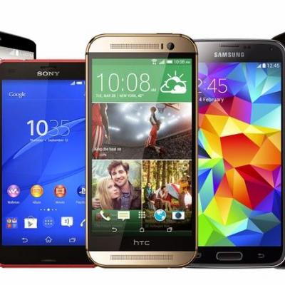 Mobiles at SM Home Appliances in Changanassery