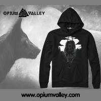 Printed Hoodies at Opium Valley in New Delhi