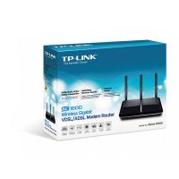 TP-Link Routers at Chavda Enterprise in Mumbai