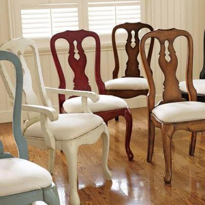 Dining  chairs at Sunny Dawn Wood in Chalakudy