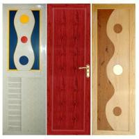 PVC Doors & Wood Work at Welcome Aluminium Centre in Chalakudy
