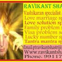 Famous vashikaran specialist at RaviKant Shastri ji in Delhi