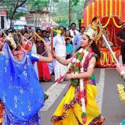 All Festival Costumes at Prayaag Dance Collection in Kothamangalam