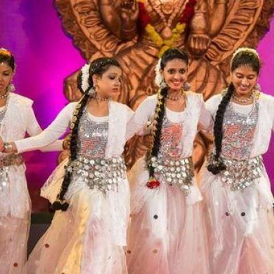 Cinematic Dance Costumes at Prayaag Dance Collection in Kothamangalam