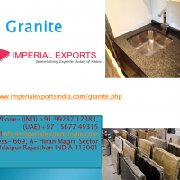 Granite and sandstone supplier to UK, US and Russia at Imperial Exports India in Udaipur