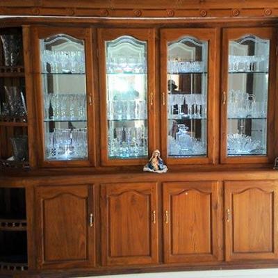 Crockery Shelf at Dawn Furniture in Chalakudy