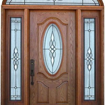 Designer Doors and Windows at Dawn Furniture in Chalakudy