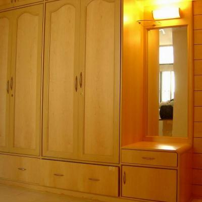 Dressing Table & Wardrobe at Dawn Furniture in Chalakudy