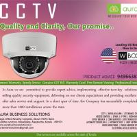 CCTV Alappuzha at AURA BUSINESS SOLUTIONS in MAVELIKKARA