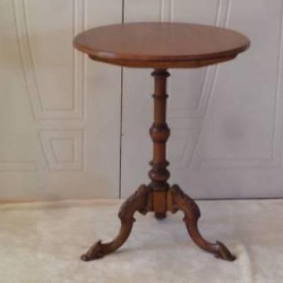 Pedestal Table at Thekkedathu Industries in Thodupuzha