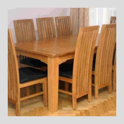 Dining Table at EDENS FURNITURE MART in Kadamattom