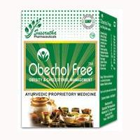 Obechol Free at Sussrutha Pharmaceuticals in Perumbavoor