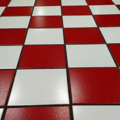 Ceramic Floor Tiles at Makso Tiles & Granite in Pallikkara