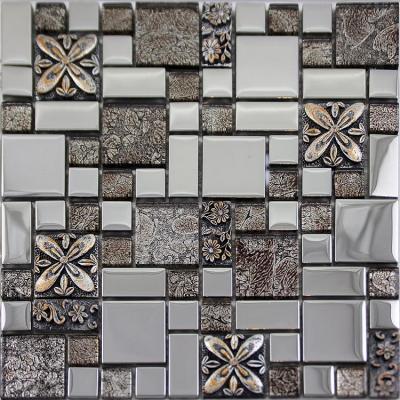 Mosaic Tiles at Makso Tiles & Granite in Pallikkara