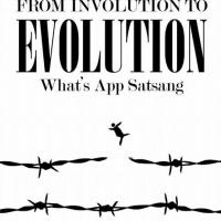 9 Months: From Involution to Evolution: What's App Satsang at Dr Pallavi Kwatra in Delhi