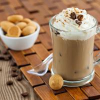 Cold Coffee at Smoothy Club in Valayanchirangara