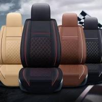Seat Cover at Auto Fashion in Pallikkara