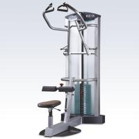 Lat Pull Down Machine at AB TECH Health & Fitness Equipments in Mannoor