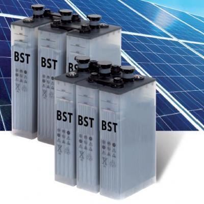 Solar Batteries at Aalok Solution in Kothamangalam