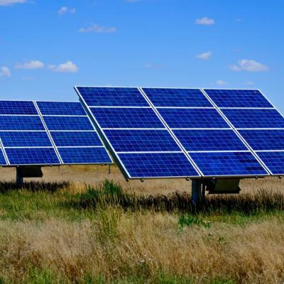 Solar Panel at Aalok Solution in Kothamangalam
