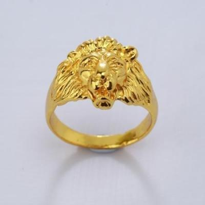 Finger Ring at Variety Micro Gold Covering in Kothamangalam