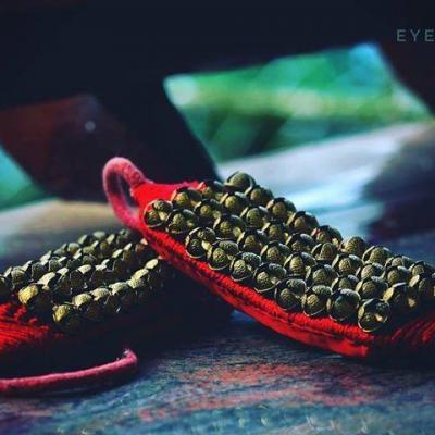 Chilanka Fine Choice Dance Collection Chalakudy Kerala India