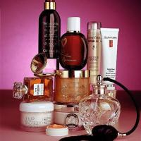 Cosmetics at Bridal Beauty in Thrippunithura