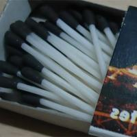 Wooden Safety Matches at Apex Match Consortium India Pvt Ltd in Madurai