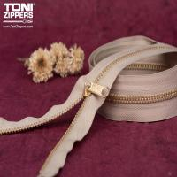 3.5 Toni Metal Zipper at Toni Zippers in New Delhi