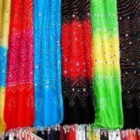 Dupatta at Palace Boutique in Thrippunithura