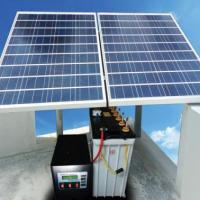 Solar Inverters at Bluton Powermech in Perumbavoor