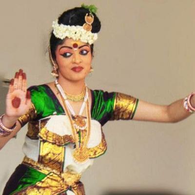 Keralanadanam Costumes at Mazhavil Dance Collections in Perumbavoor